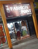THE FASHION POINT